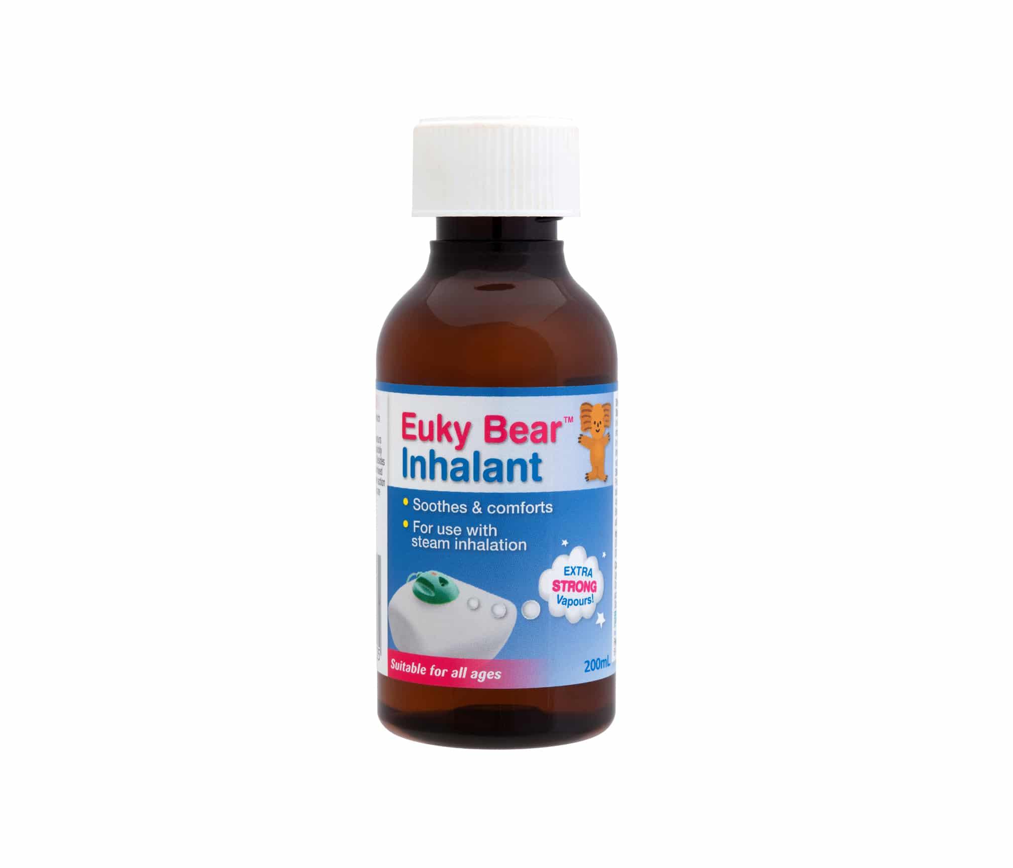 euky bear vaporiser cleaning instructions