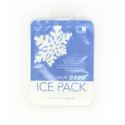 Reusable Gel Ice Pack Babymama