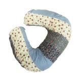 babi pillow babyflowers patches