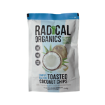 organic coconut chips simply salted