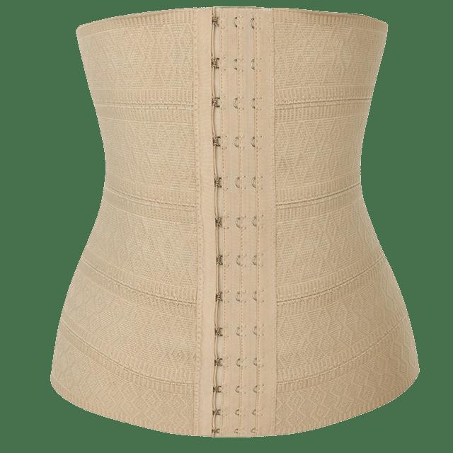 064cff2f75 Yabyab. Tummy Girdle Belt Corset Body Control Shaper Cincher Shapewear  Skintone