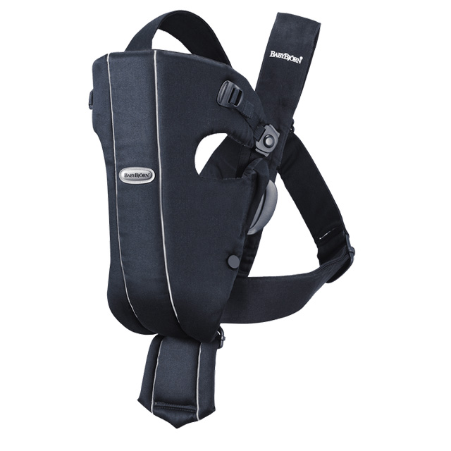 535e62177fd BabyBjorn Baby Carrier Original - Dark Blue - Babymama